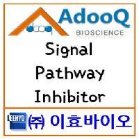 [��ȿ���̿����̾�][Adooq]Signal Pathway Inhibitor