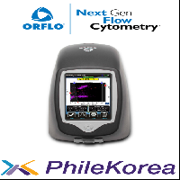 [���ڸ�����ũ�����]ORFLO ���� cell counting, flow cytometer�� �Ұ��մϴ�!