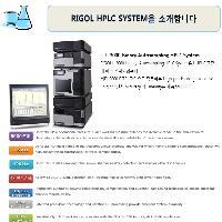 Rigol HPLC �� Spectrophotometer