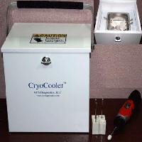[OPS Diagnotics] Cryogenic Homogenizer System