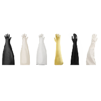 ISOLATOR GLOVES / SLEEVE, ACCESSORIES