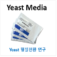 Yeast 선택배지 (Synthetic Defined Media)