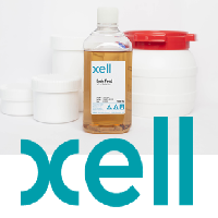 [Xell AG] CHO cell culture media and feeds