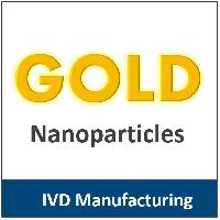 Gold nanoparticles (10nm & 40nm)