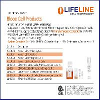 [LIFELINE] Blood Cell Products