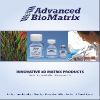 [Advanced Biomatrix] 3D Collagen Hydrogels
