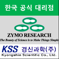 ZymoBIOMICS Microbial Community DNA Standards