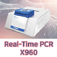 힐포스 Real-Time PCR X960