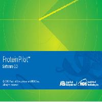 ProteinPilot™ 3.0 Software for Proteomics Work