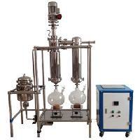 박막증류기(Thin Film Evaporator)