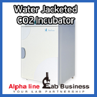 Water Jacketed CO2 Incubator - AL160W