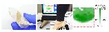 미세한 세포 움직임까지 포착하는 3D 촉각 인식장치 개발...IBS 나노의학 연구단 박장웅(연세대), 한양대, KAIST 공동