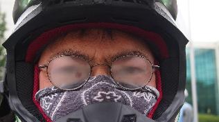 [생활 속 과학상식 바로잡기] 겨울철 안경 쓴 사람들을 위한 마스크...