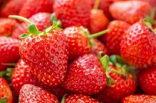 딸기가 혈관을 지킨다