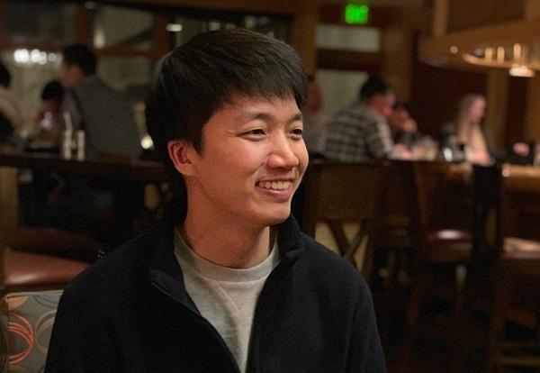 [세계적 학회 키스톤에 가다] ③ 키스톤서 만난 한국인, 이원동 테크니온이스라엘공대 연구원