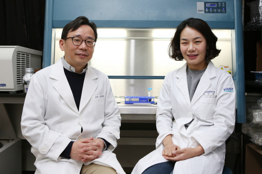 바이러스 간염 악화시키는 `조절 T세포` 원리 규명
