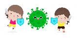 '건강한 혈관'이 어린이들을 COVID-19의 심각한 합병증