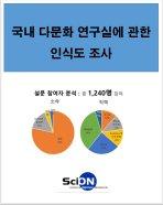 국내 다문화(외국인 연구자/학생) 연구실에 관한 인식도 조사
