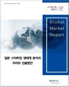 일본 스타트업 생태계 분석과 우리의 진출방안