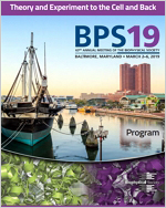BPS19 - 63rd Annual meeting of the biophysical society 참관기