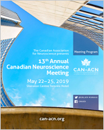 2019 CAN (Canadian Association for Neuroscience) conference 참석 후기