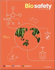BIOSAFETY Vol.20 No.2