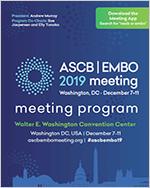 ASCB | EMBO 2019 정기 학회 참석 후기