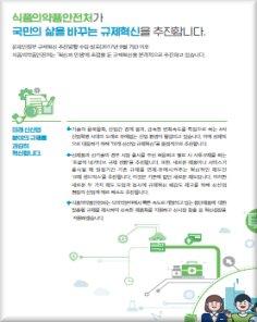 식품의약품안전처 규제혁신 사례집 ('20.01) 안내