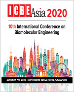 ICBE (International Conference Biomolecular  Engineering) Asia 2020-10th 참관기
