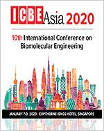 ICBE (International Conference Biomolecular  Engineering) Asia 2020-10th 참관기