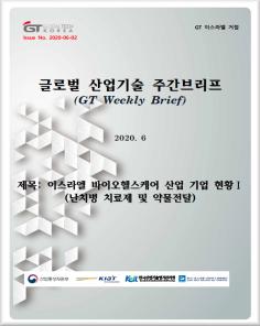 이스라엘의 바이오 헬스케어 기업 현황 II (의약품 제형 및 생리활성 물질)