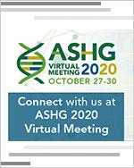 2020년 ASHG (American Society of Human Genetics) 가상 학회 참관기
