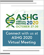 2020년 ASHG (American Society of Human Genetics) 가상 학회 참관기