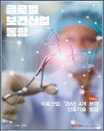 글로벌 보건산업 동향 Vol.374 - 의료산업, '20년 4개 분야 신흥기술 점검