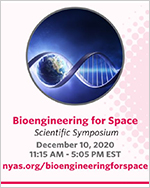2020 Bioengineering for space 학회 참석 후기