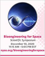 2020 Bioengineering for space 학회 참석 후기