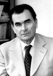 드리트리 벨라예프