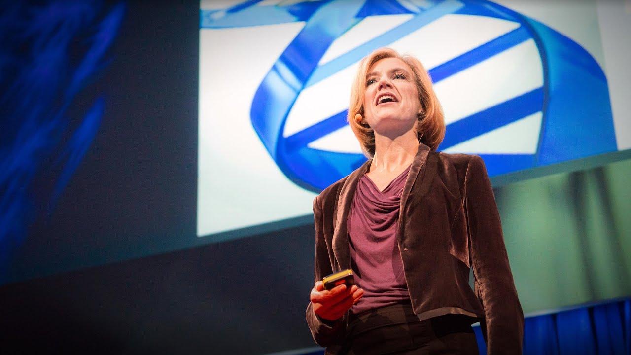 Jennifer Daudna TED Talk