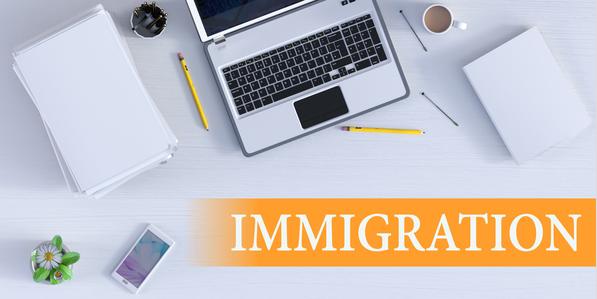 이민자의 하루