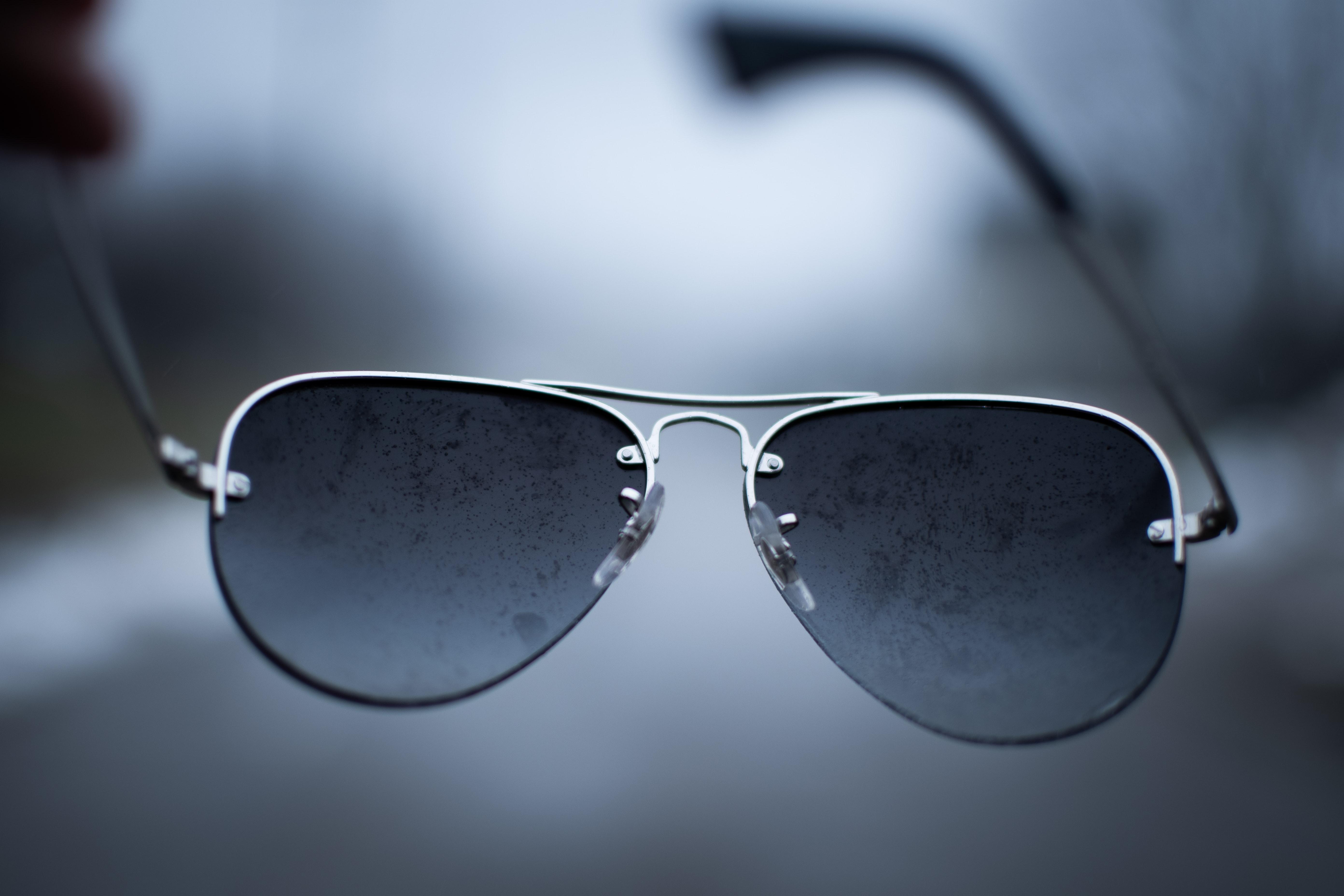 안경의 김서림 현상