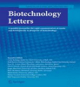 Biotechnology Letters, Volume 38, Issue 6, pp 919–929