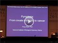 IUBMB Chester Beatty Lecture-Pyroptosis: from innate immunity to cancer