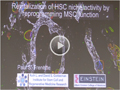 Revitalization of HSC niche activity by reprogramming MSC function